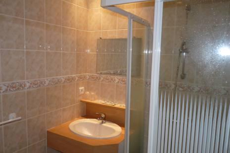 accommodation grezac