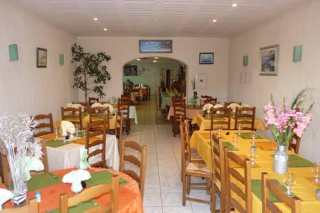 restaurant grezac