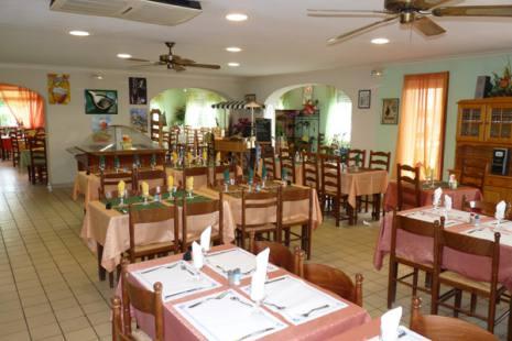 restaurante grezac