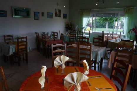 Restaurante Royan